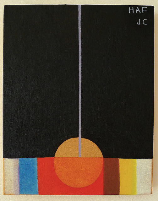 Hilma af Klint http://www.flickr.com/photos/lillaprinsessanpanik/6282201563/lightbox/