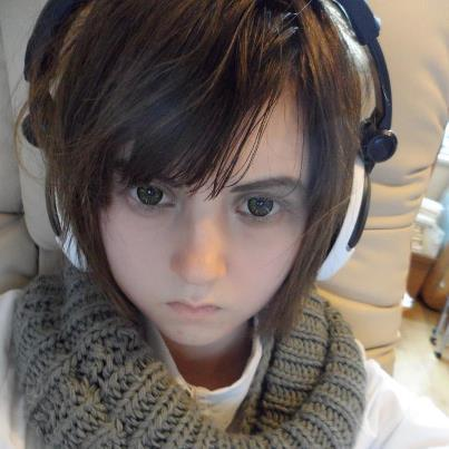 """Venus as a boy"" (How to look like a boy /make up/)"