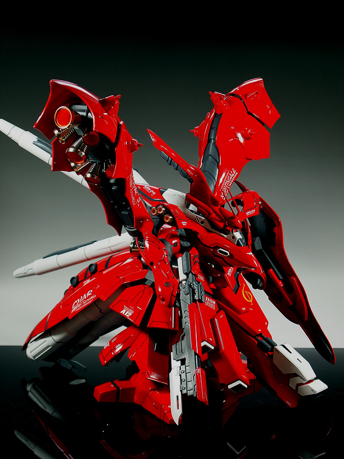 RC 1/100 Nightingale