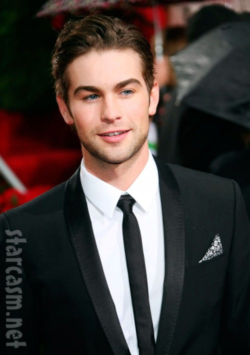 Belated happy birthday Chace Crawford =) aka.. Nate Archibald.. Gossip Girl