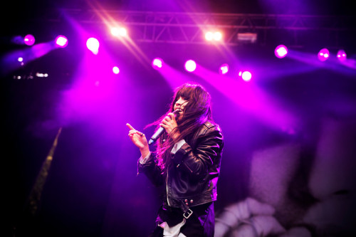 All time favourite photos of Loreen, 13/20 (x) - requested by Sofiejaa