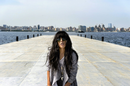 All time favourite photos of Loreen, 16/20 (x) - requested by Sofiejaa