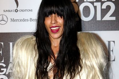 All time favourite photos of Loreen, 17/20 (x) - requested by Sofiejaa
