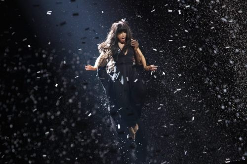 All time favourite photos of Loreen, 20/20 (x) - requested by Sofiejaa