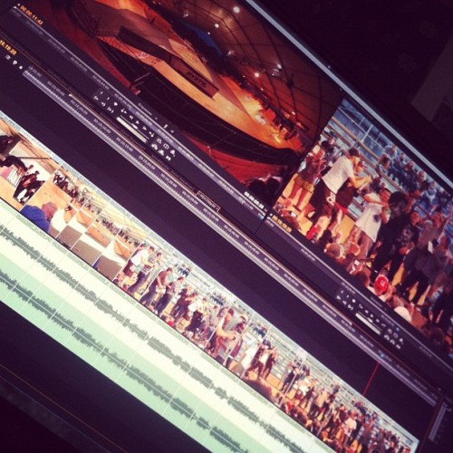 Mystic Cup 2012 Contest Montage dropping soon 🎥✌ #mysticcup #msc #praha #prag #prague #chezrepublic #contest #skateboarding #edit #timeline #premiere #nle #workflow #screenshot #snapshot #work #xdcam #iphone4 #iphoneonly #montage #event (Taken with Instagram)