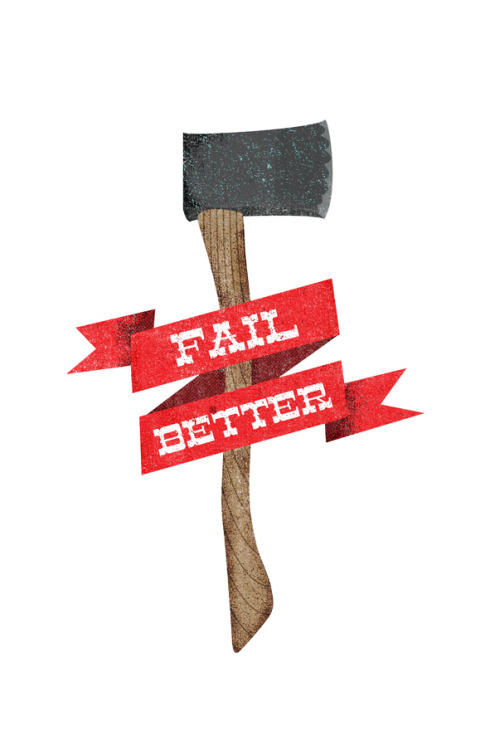 escapekit:  Fail better axe