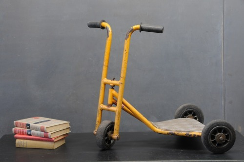 Child's Tricycle Bike c.1970s