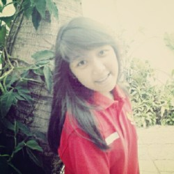 #indonesian #red #white #me #love (Taken with Instagram)