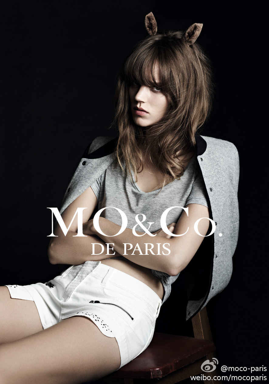 MO&Co. Fall/Winter 12.13