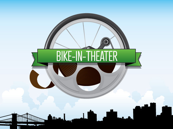 Putting a twist on the classic drive-in experience, the Bike-In-Theater invites folks to enjoy classic '80s films from two wheels in a free, pop-up outdoor cinema event! Can you imagine a more perfect summer evening? The phenomenon to both coasts this year, but backers can pledge $25 to get a Bike-In-Theater home kit. Bike-In right to your driveway! Or, if you're like us, Bike-In right to our Project of the Day.