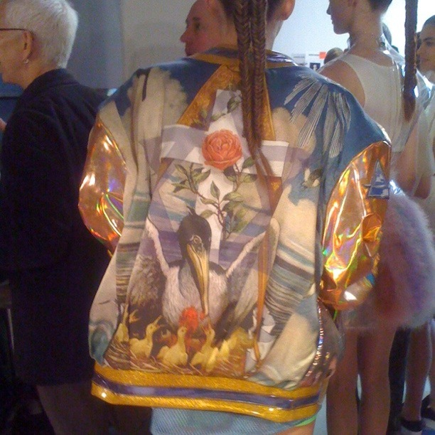 OMG NEED??   LOL MY ROOMMATE IS THE DESIGNER OF THAT JACKET