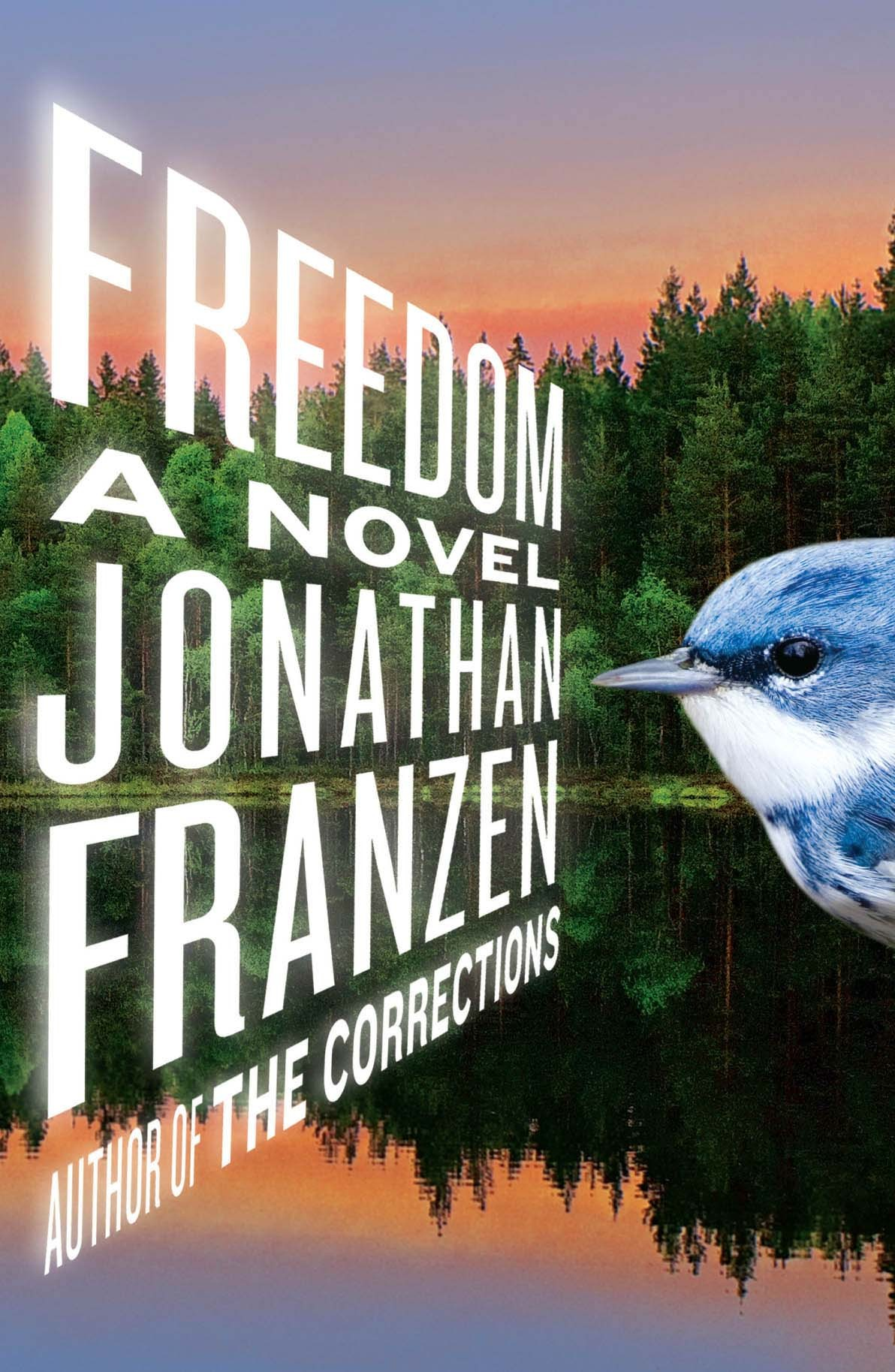 Ever wonder how those Finnish trees ended up on the cover of Freedom? Talking Covers has you, um, covered.