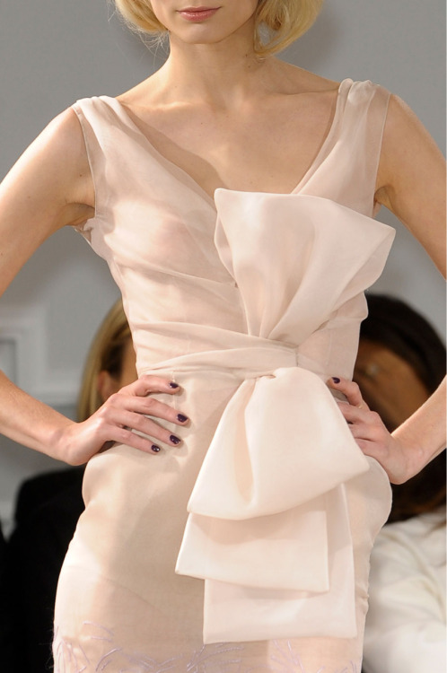 ilirra:  Christian Dior - Spring 2012 Couture