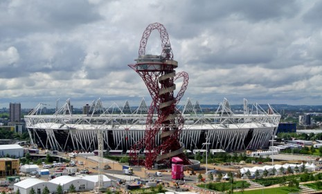 "With the 2012 Summer Olympic Games now just days away, many Londoners are feeling anxiety and regret. A recent poll found that half the city's residents are not interested in the Olympics at all, and 42 percent think the city should never have bid for them.  ""It's a major disaster,"" said documentary filmmaker Iain Sinclair. ""You don't need this vast, top-down structure spending billions of pounds to obliterate a landscape."" London's Olympic regrets"