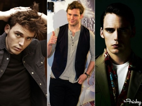 "10 Things To Know About Sam Claflin AKA Finnick Odair In ""Catching Fire"""