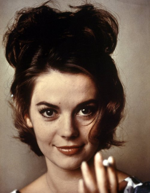 On her birthday, Natalie Wood
