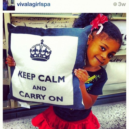 #repost @vivalagirlspa (Taken with Instagram)