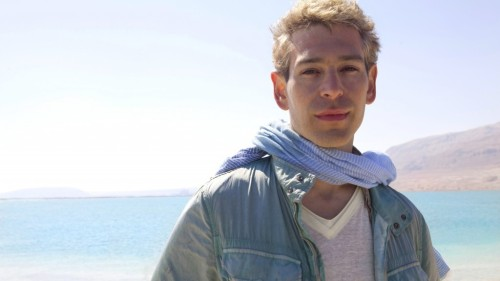 "Matisyahu, the reggae artist known for performing in full, traditional Hasidic garb, has radically changed his look, down to shaving off his familiar beard. Click the photo for more info.   We had a conversation with my son on the way up here that was so interesting, where he was saying that… the whole thing with Jews and non-Jews and the differences and all that. I try to open them up and just give them alternatives. Basically, I just tell them, ""When you are raised in a religious family, you learn that there is no alternative. That there is one ultimate truth. And you can see it might come in various shades and colors. At the end of the day there is one truth and that one truth is this."" I've had to talk to my kids and explain that maybe that's not so. Basically what I tell them is that no one can ever be sure of anything — and in this life, your teachers, parents, yourself — you can have your own ideas, your own opinions, intuitions feelings, etc., whatever it is. But never to be too sure of yourself, and never to be too sure of anyone because, at the end of the day, we don't know. That was a new idea for them. But amazing conversations — me and my sons."