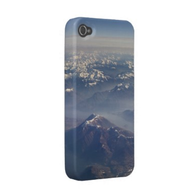 Italian Alps iPhone case.Link to buy