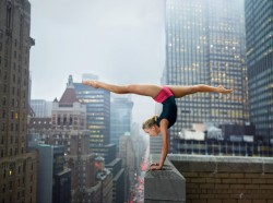 missmightymouse:  Nastia Liukin for Women's Health Magazine  OMG I love this pic