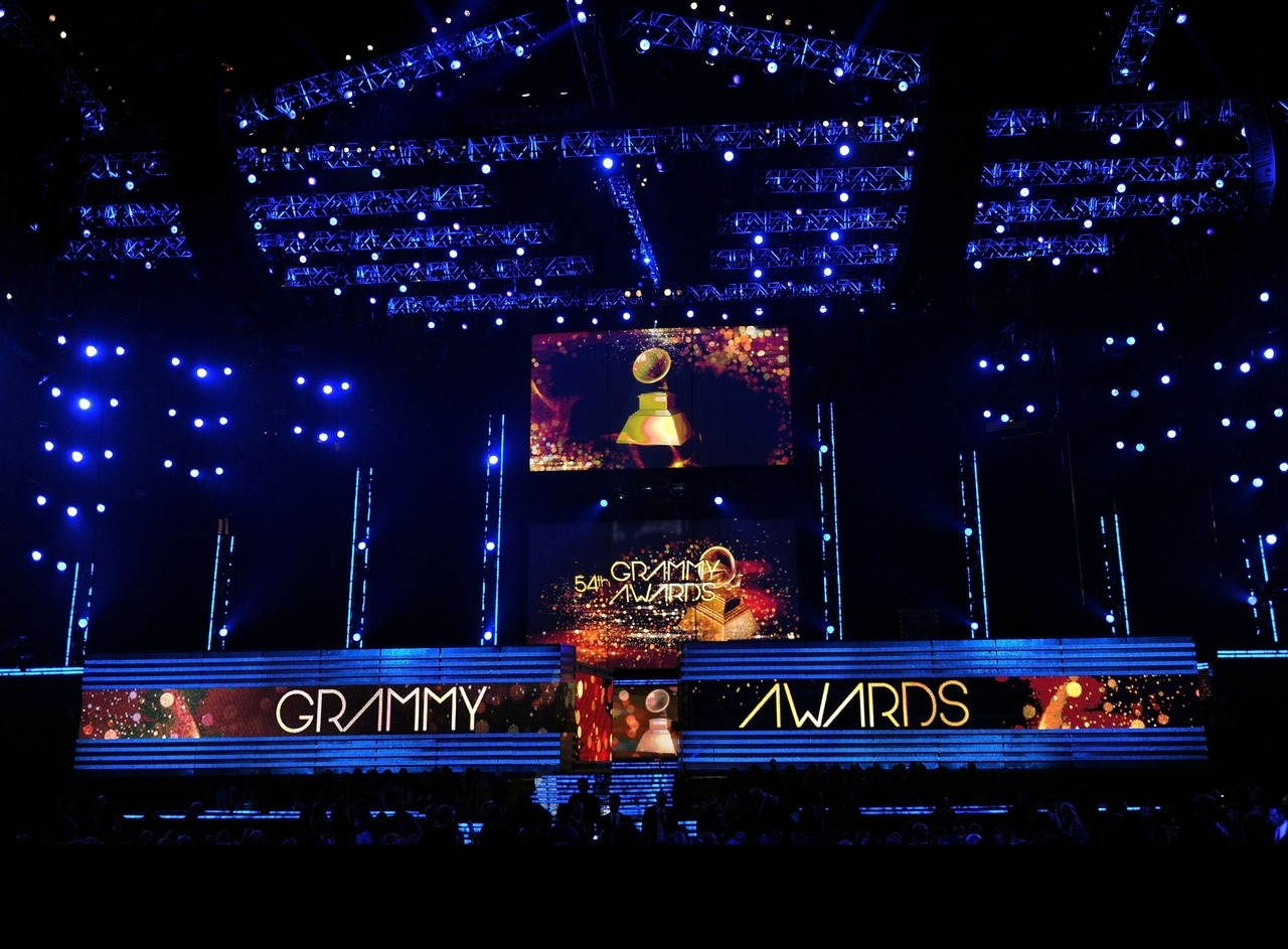 Many have dreams of one day being up on the GRAMMY stage…
