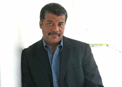 Neil DeGrasse Tyson On Wine, Stargazing And Internet Memes | BuzzFeed (My Q&A with the famed astrophysicist. I only had 5 minutes with him but it was awesome!)