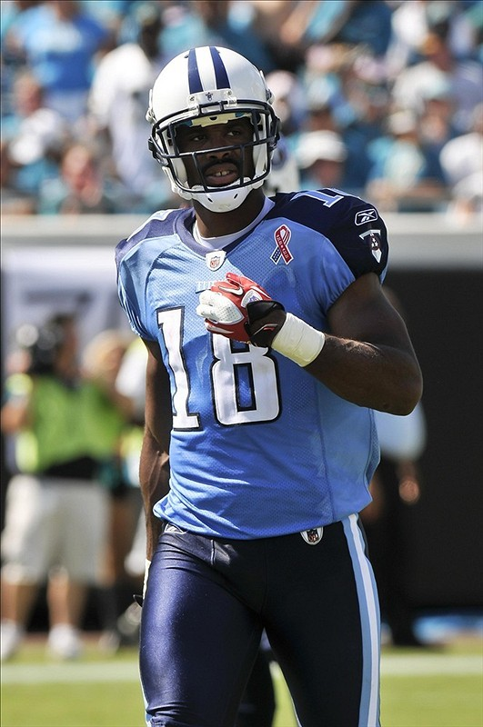 Report: Kenny Britt arrested for DUI This would be Britt's eighth arrest since he was a first-round pick in the 2009 NFL Draft. Has Britt played his last game for the Titans?