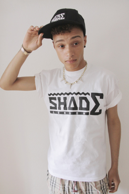 shadelondon:  SHADE London summer outfit…