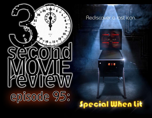 "Wonka's 30 Second Movie Review.  Episode 95: ""Special When Lit"" (2009)  http://www.keek.com/!Ukenaab"