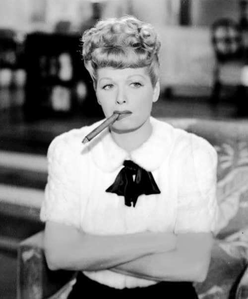 Lucille Ball, 1946Photographed for Lover Come Back