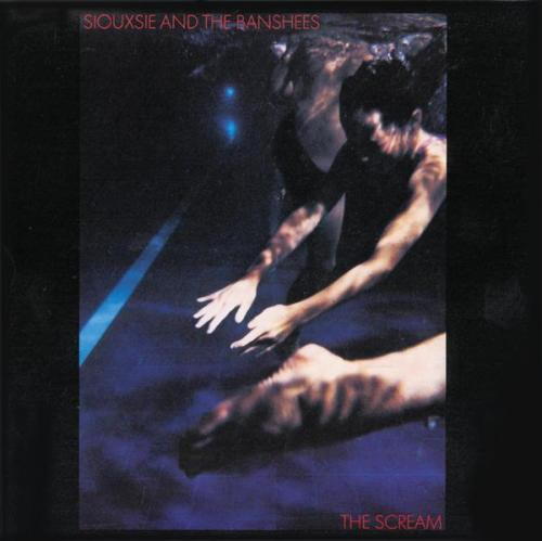 LONG PLAYER OF THE DAY: Siouxsie and the Banshees, 'The Scream'