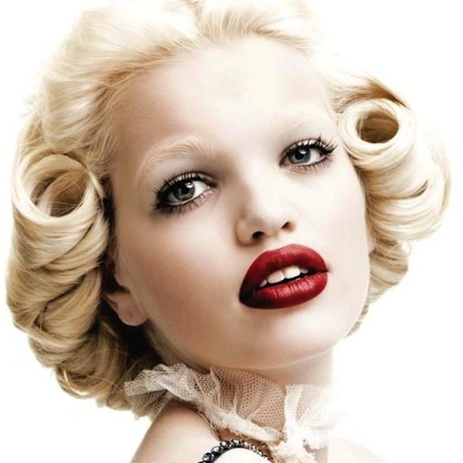 Daphne Groeneveld by Rafael Stahelin for Vogue Korea april 2012