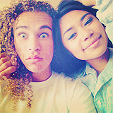 "jsanchezfan:   ""Dre is my other half.""  asdfghjklkjhgfdsasdfghj<3"