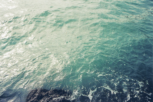 mvxine:  deep sea by rtotheobin on Flickr.