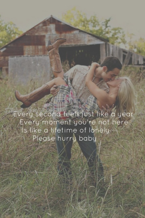 hurry baby by rascal flatts