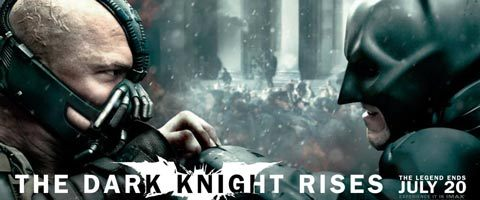 Our EXCLUSIVE TDKR Movie Review