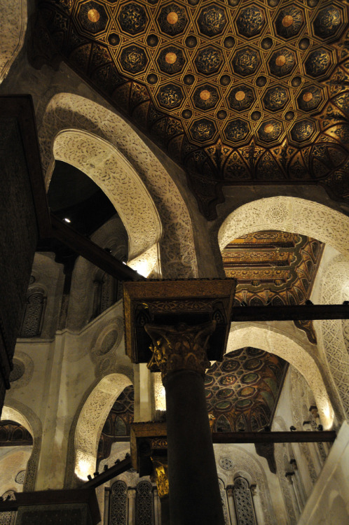 Shara'a Muizz i'din, Egypt (by Chuckspeak)