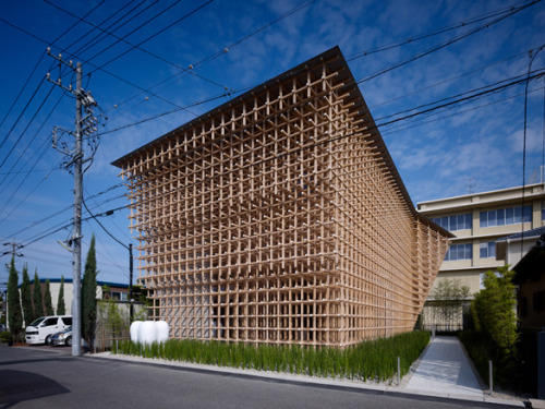 parsonsees:  (via Book: How to Make a Japanese House | Architecture | Wallpaper* Magazine: design, interiors, architecture, fashion, art)