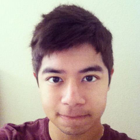 I liked my hurr today. :]