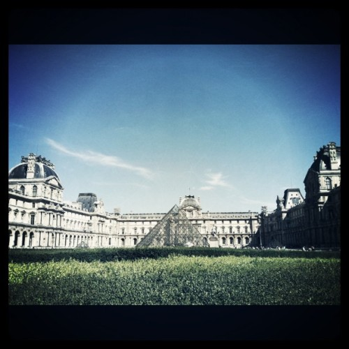 #Paris (Taken with Instagram)