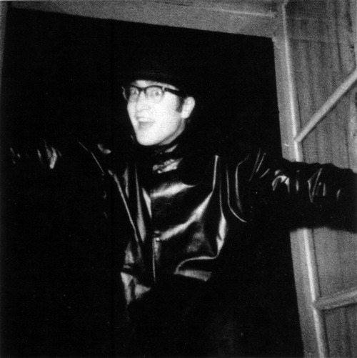 have you ever just wanted to hug john lennon and never let go