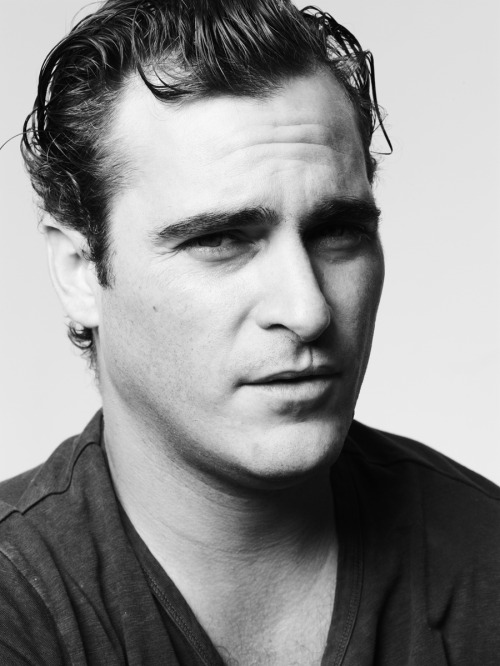 bohemea:  Joaquin Phoenix by Mark Abrahams  I have a strong desire to be with this man!
