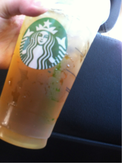 This Green Tea Unsweetened is BOMB AF!! :)