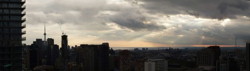 Lofty skies from Hayden + Yonge, Ka Ho Karl (2012)