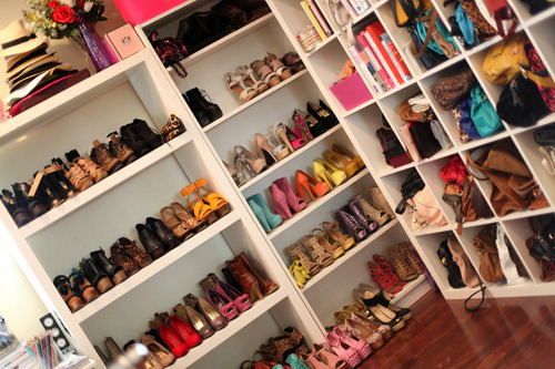 love all shoes!