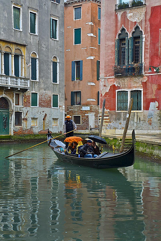 explore-the-earth:  Venice, Italy
