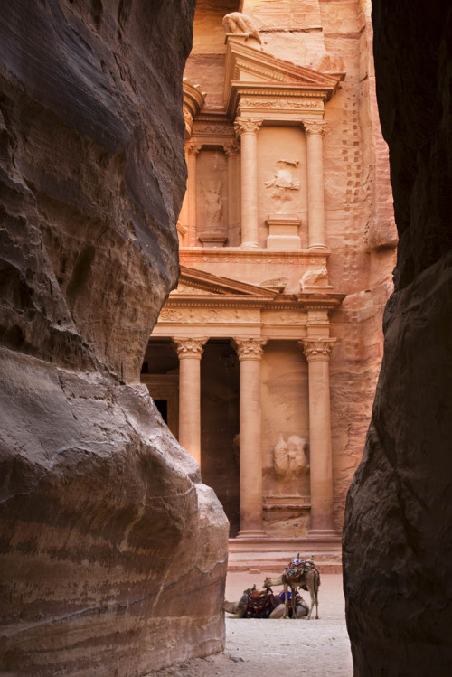 dream-catcher21:  Petra by *ruthsantcortis