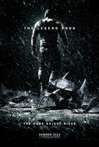 "I am watching The Dark Knight Rises                   ""No words!!! This movie was an amazing ending. I called some of the plot twists cause I'm awesome like that, but WOW!!!!! Chris Nolan, you are amazing!!! So much epic going on in this one, couldn't hav…""                                            2524 others are also watching                       The Dark Knight Rises on GetGlue.com"