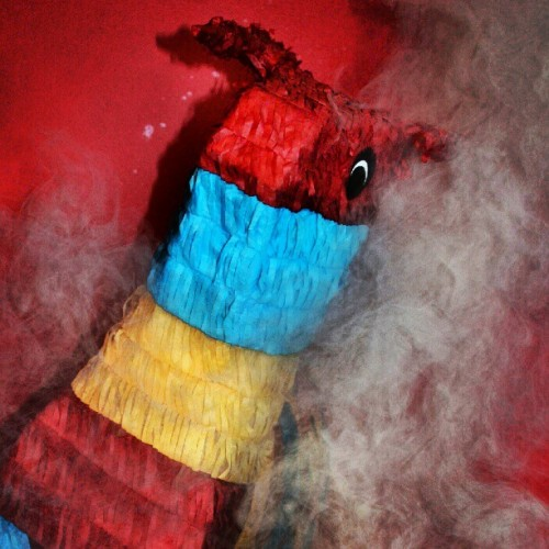 #Tease of the #Pinata amazing and wonder that will be coming your way soon!#Fiesta #Summer #Gaydorable #Bee #InstaHomo # (Taken with Instagram)