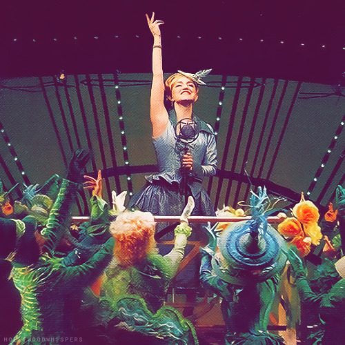 hollywoodwhispers:  11/300 Wicked Pictures → Annaleigh Ashford